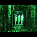 The Internet and The Matrix