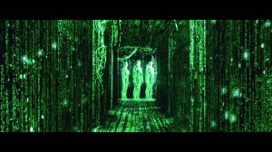 Internet Marketing and the Matrix